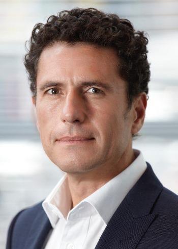 Anton-Louis Olivier, MD REH Group