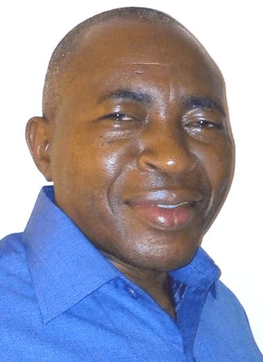 Dr. Eng. Matthew Matimbwi, Interim Chairperson of Tanzania Renewable Energy Association (TAREA)