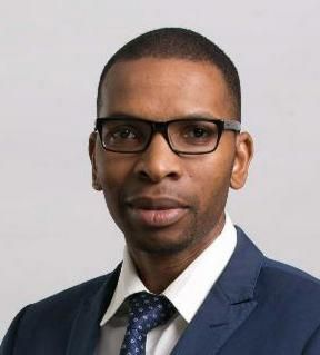 Sicelo N. Mashwama, Environment, Health & Safety Manager at Swaziland Water Services Corporation