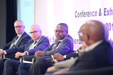 POWER-GEN Africa Panel Discussion