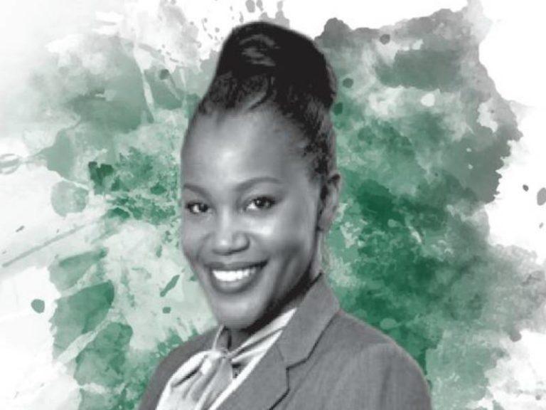 Haruperi Mumbenggwi