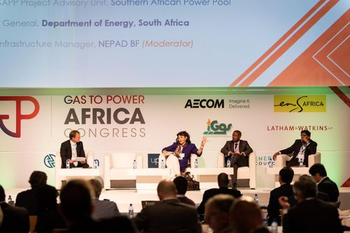 Gas to Power Africa Congress side event