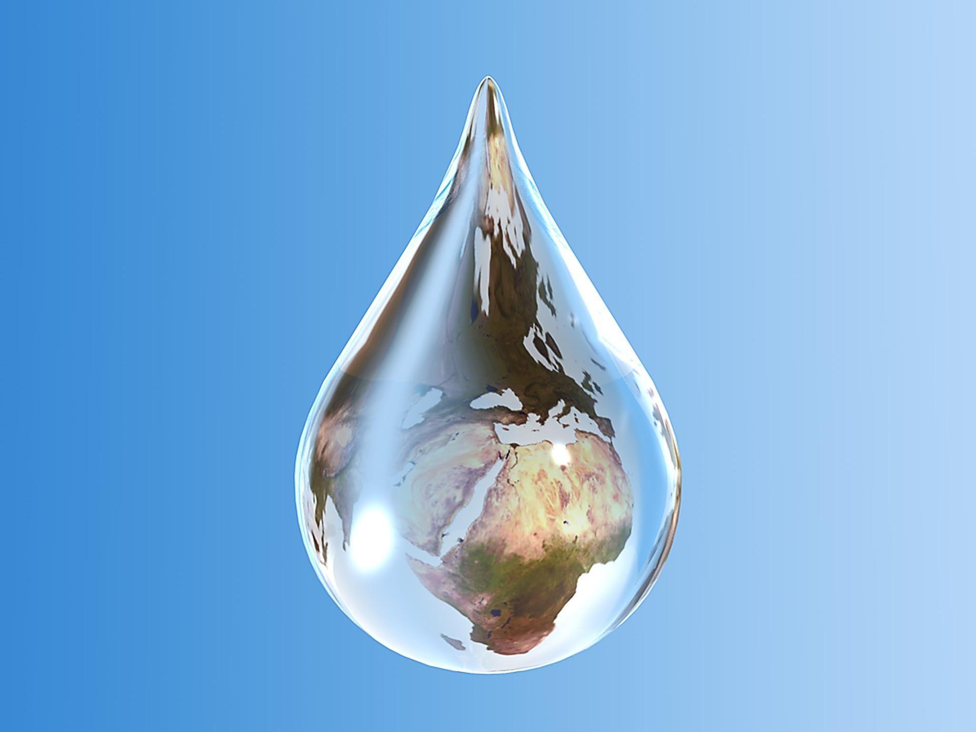 Water at African Utility Week