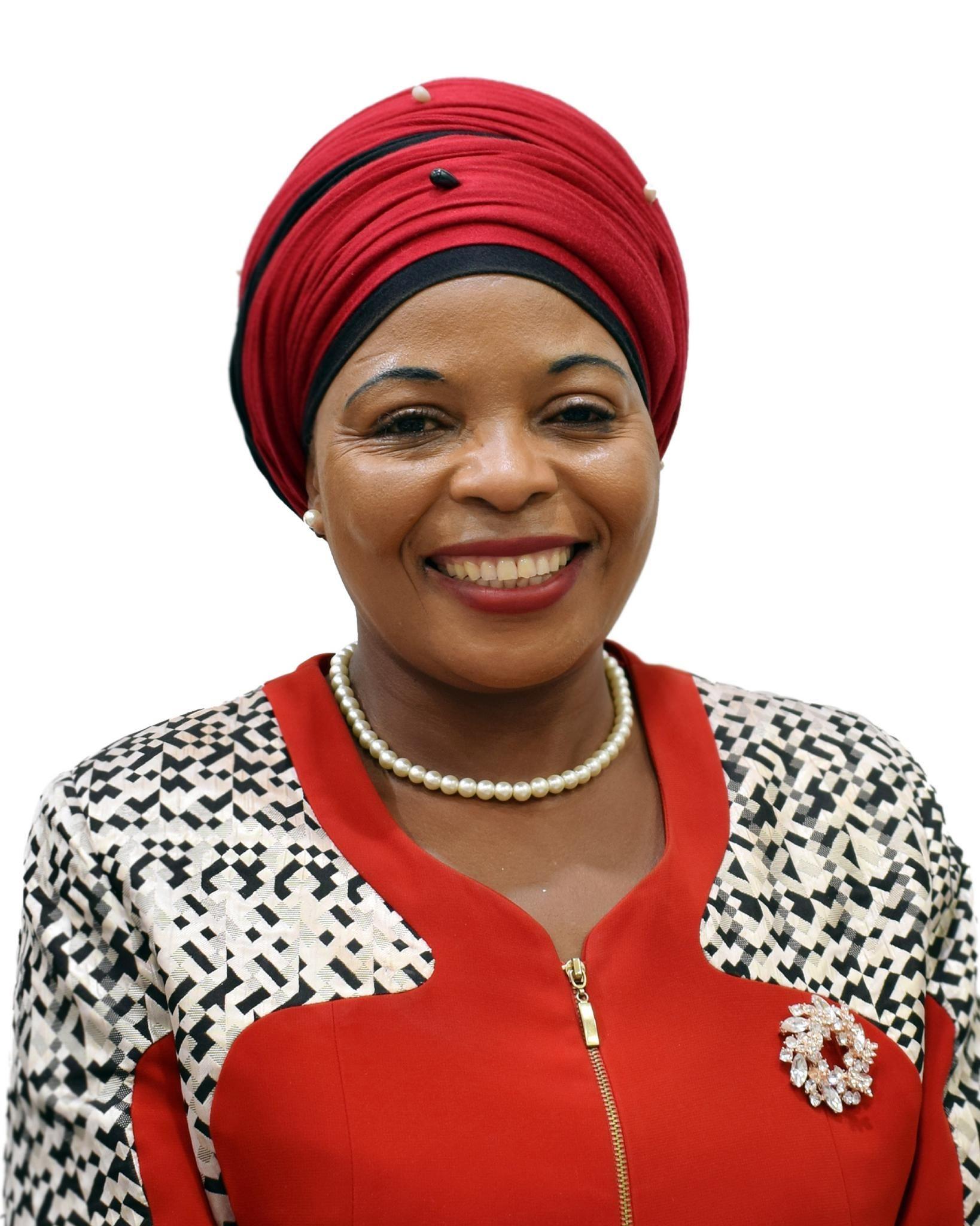 Sindi Tshabalala