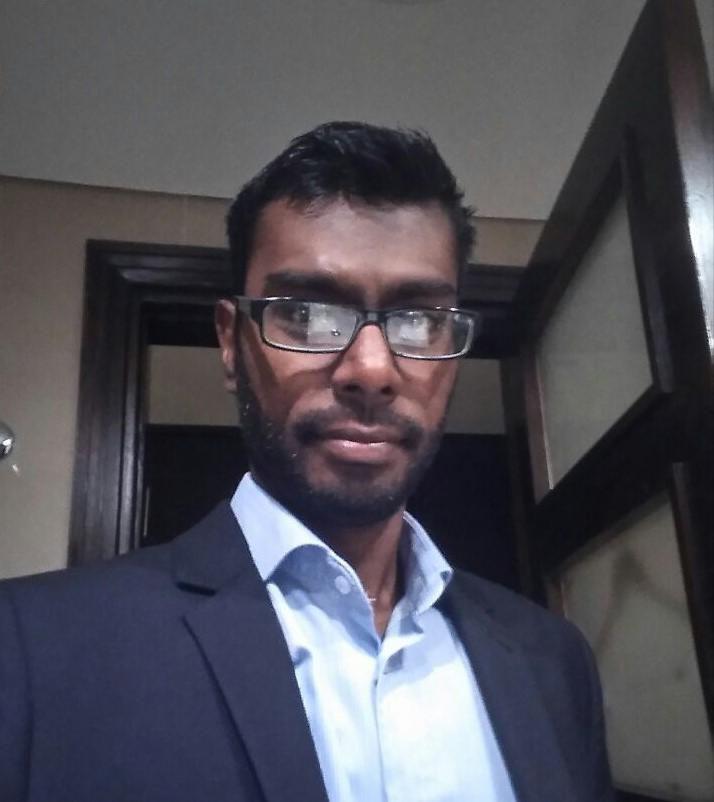 Dhershan Chetty