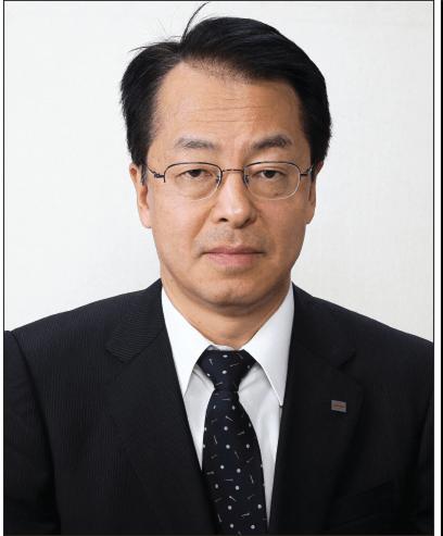 Katsutoshi Toda