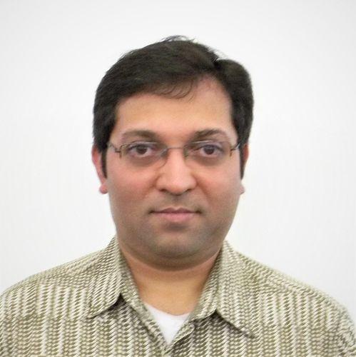 Ananth Chikkatur