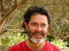 Mark Swilling