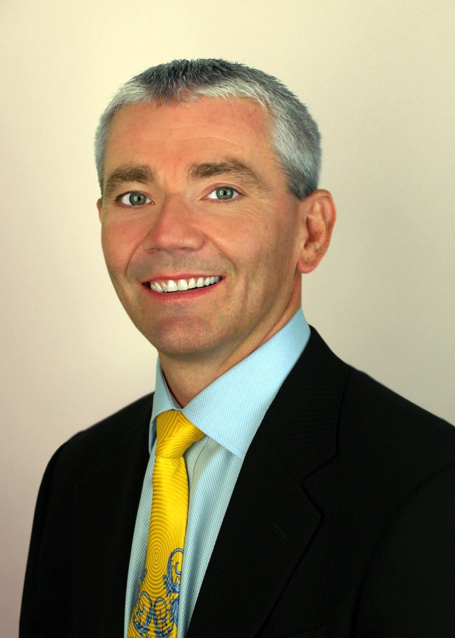Merrick Kerr