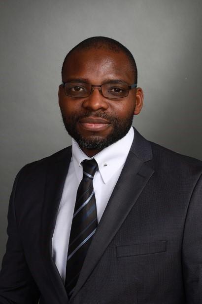 Eric Amoussouga