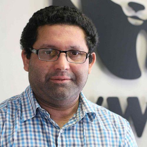 Saliem Fakir