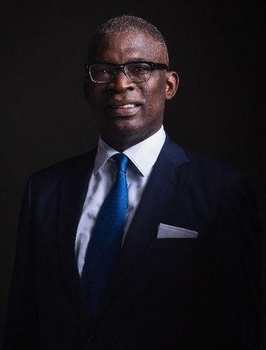 Olasupo Shasore
