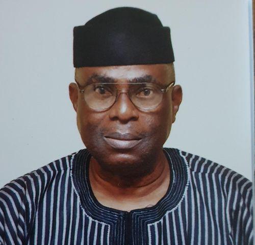 Abiodun Ajifowobaje