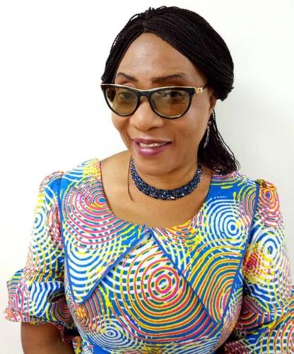 Anita Nana Okuribido