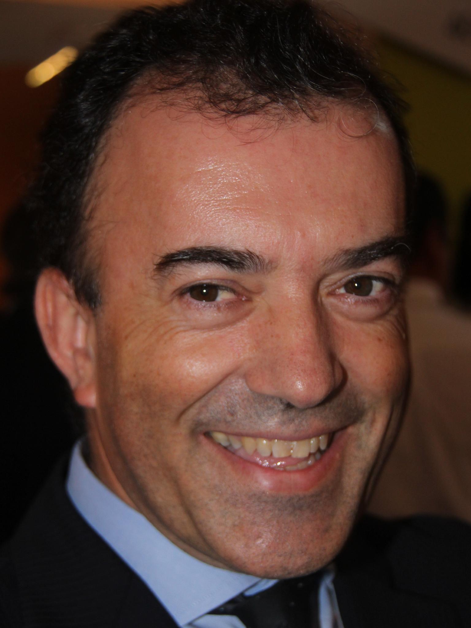 Manuel Costeira da Rocha