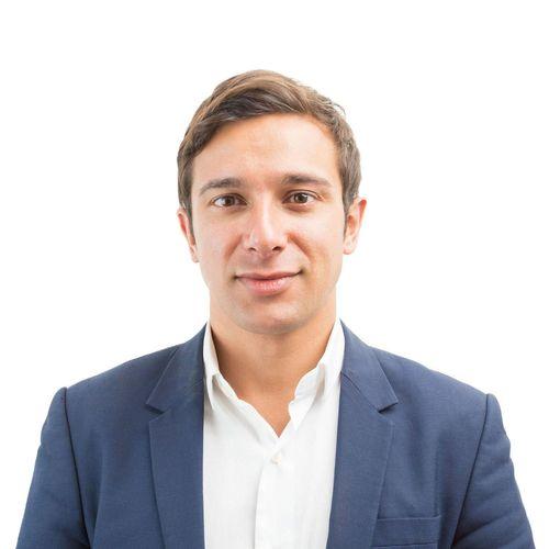 Nico Tyabji