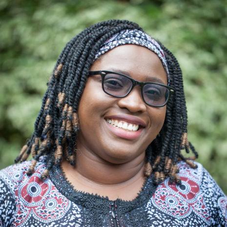 Olasimbo Sojinrin
