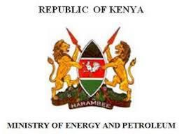 Ministry of Energy Kenya