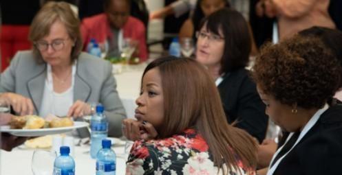 Women in Power Lunch