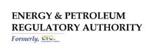 Energy and Petroleum Regulatory Authority