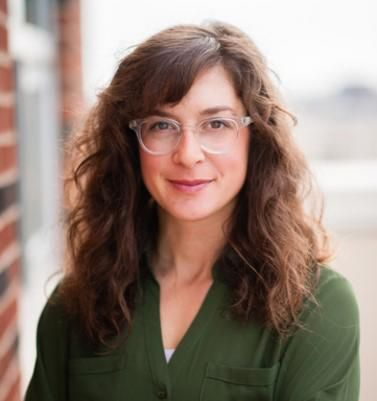 Amanda DelCore