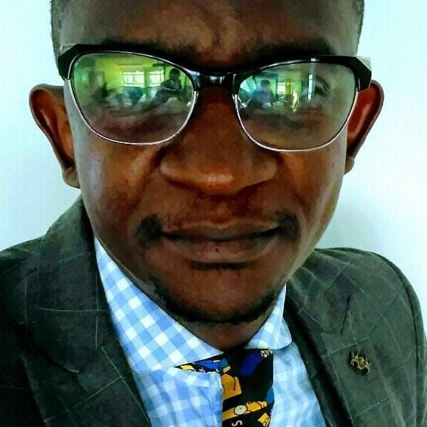 Eric Wekesa Wanjala