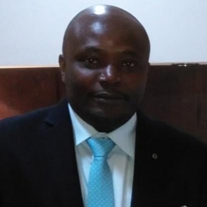 Mbae Ariel Mutegi