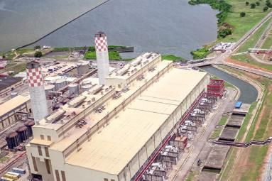 Egbin Power Plant Tour