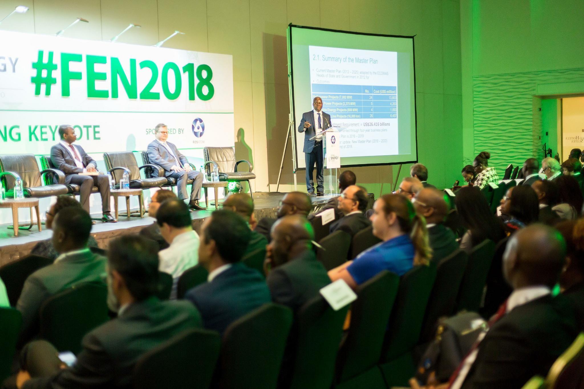 Strategic Conference Programme