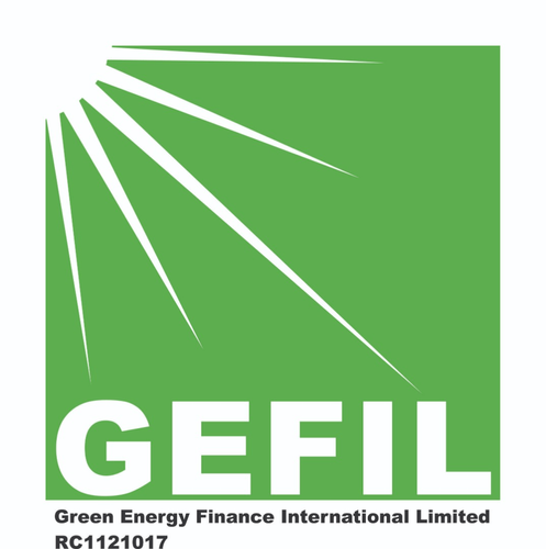Green Economy Finance International Limited