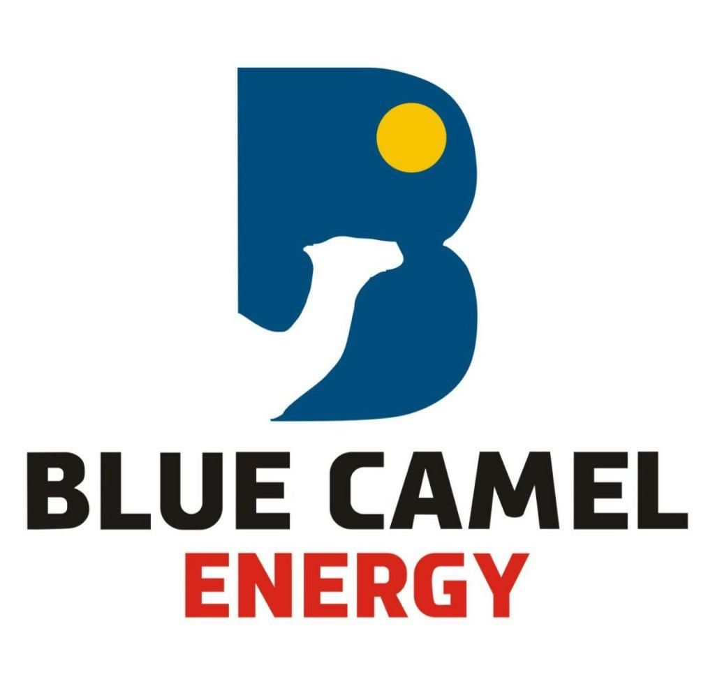 Blue Camel Energy Ltd.