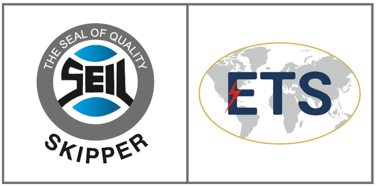 Skipper ETS Electric Ltd.