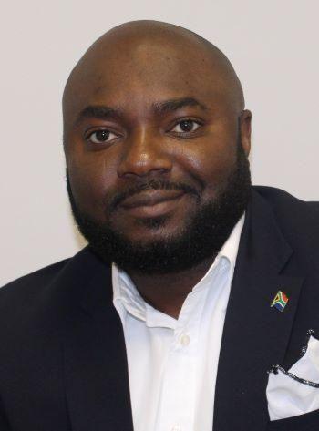 Ade Yesufu, Business Development Director, Future Energy Nigeria