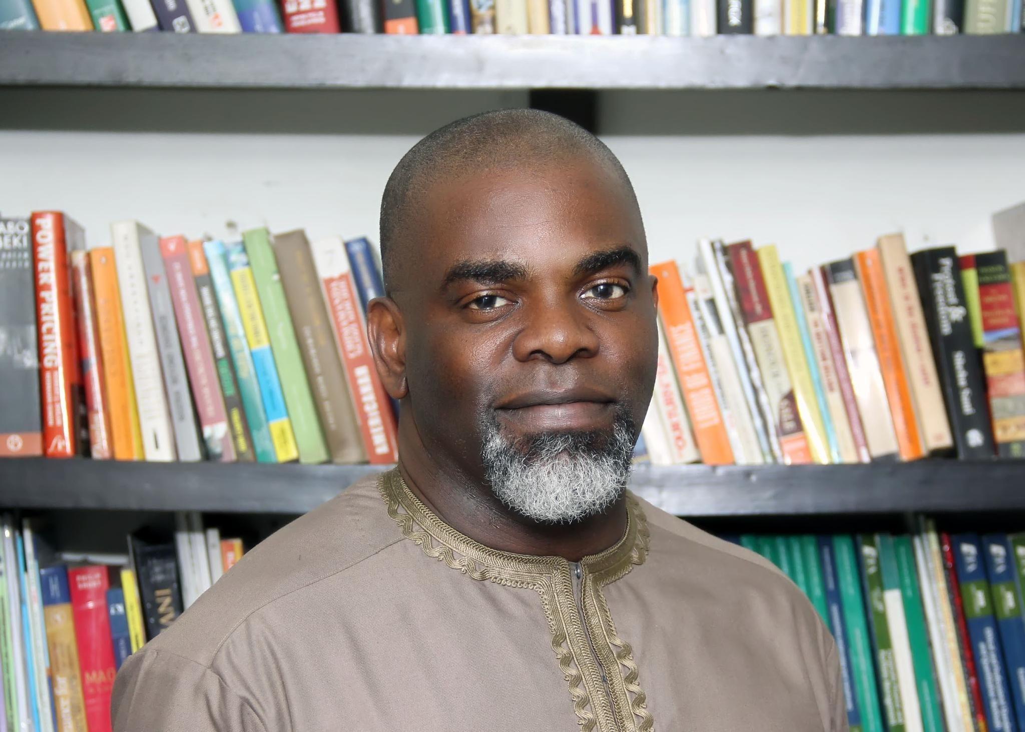 Patrick Okigbo III