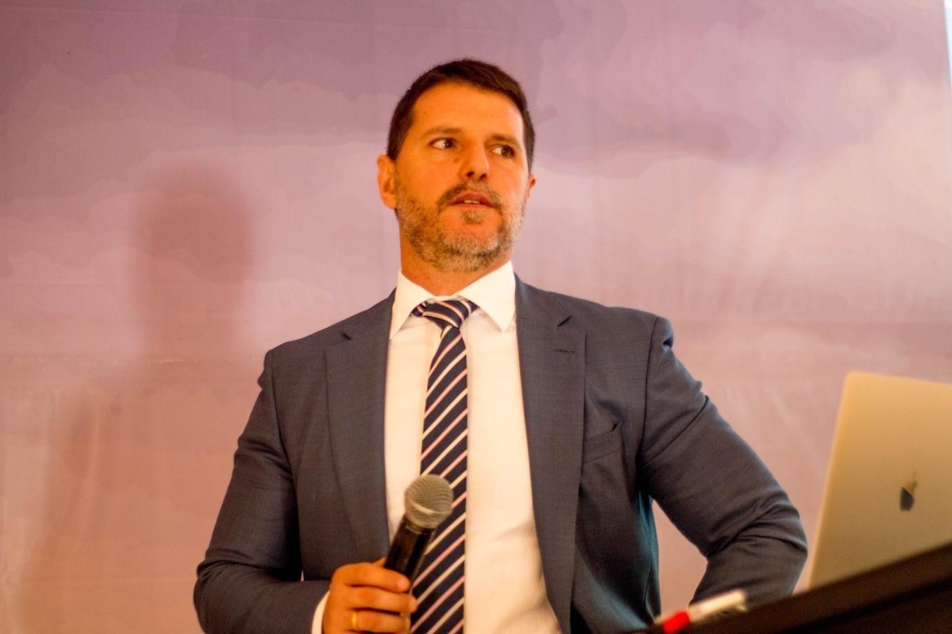 Jose J. Guerra