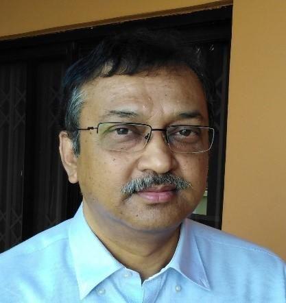 Pradipta Mitra