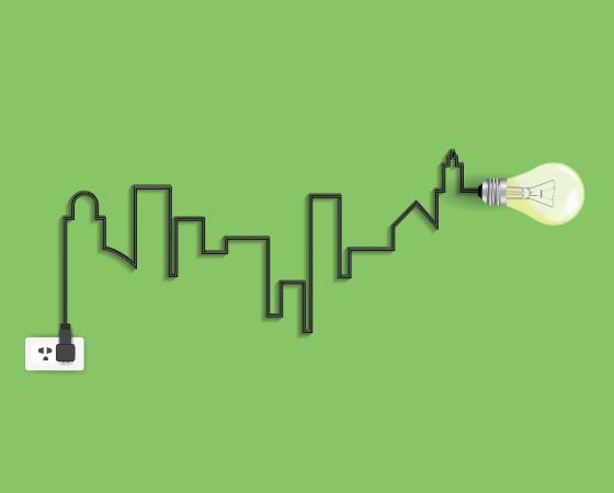 Greenbird: The energy data journey