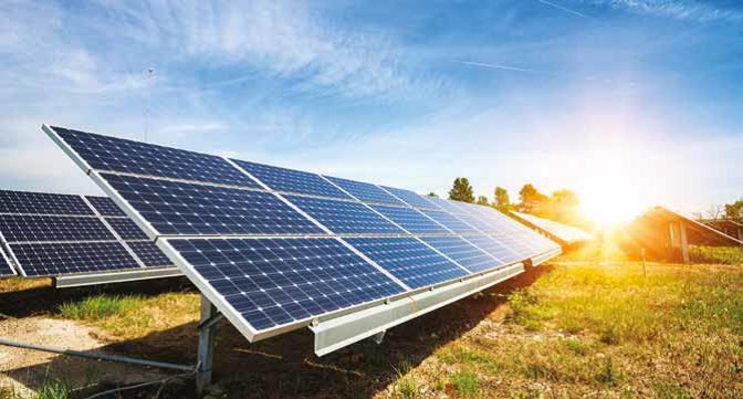 Revolutionising solar market transactions