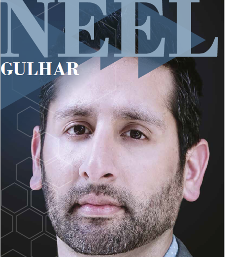 LEADERSHIP: NEEL GULHAR