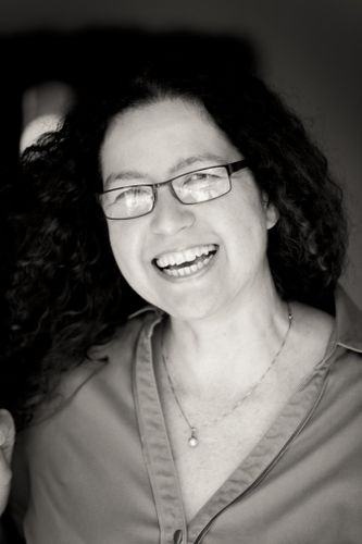 Nicolette Pombo-van Zyl