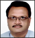Mr. Atul P Singh<br>Chief Information Security Officer<br>UPPCL<br>