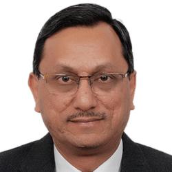 Shri. Amitabh Singhal, Sterlite Power Transmission