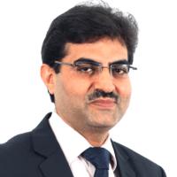Mr. Anil Rawal, Intellismart