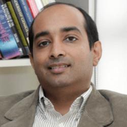 Dr. Rahul Tongia, Brookings India (Moderator)