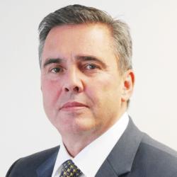 Hugh Richmond, CEO, Edina UK Ltd