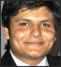 Mr. Milind Solanki<br>AVP - Power & Utilities<br>EY