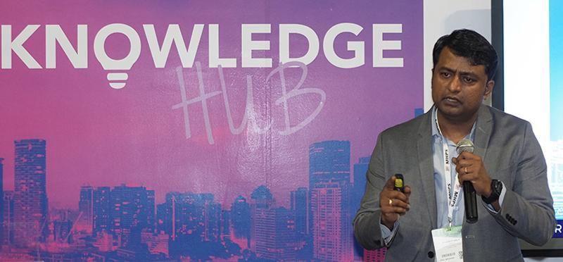 POWERGEN India Knowledge Hub