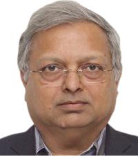 PK Agarwal<br>Former Director<br>(MO) CISO<br>POSOCO