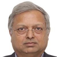 P. K. Agarwal, POSOCO