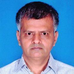 <b>Dharmendra R Parmar</b>